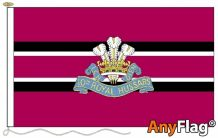 10TH ROYAL HUSSARS - ANYFLAG RANGE - VARIOUS SIZES